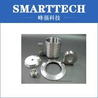 OEM/ODM maßgeschneiderte cnc teile cnc gefräste aluminiumteile cnc-bearbeitung teile