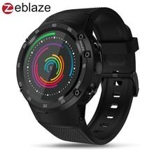 Купить с кэшбэком Zeblaze Thor PRO S 3G Android Smart Watch Multi Dial Face Heart Rate WiFi Bracelet Wristband Men Women Sports Outdoor Music Call
