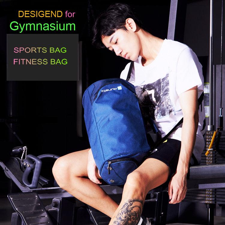 Водонепроницаемые спортивные сумки Мужская большая спортивная