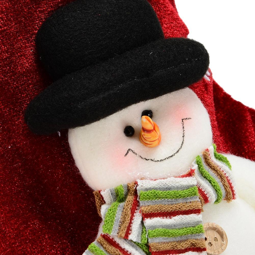 LanLan Christmas Holiday Decoration Stockings