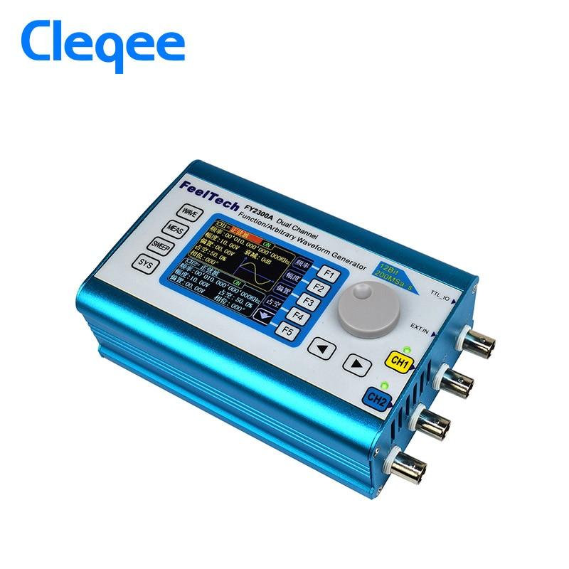 Generatore di segnali ad alta frequenza a doppio canale a forma di - Strumenti di misura - Fotografia 2