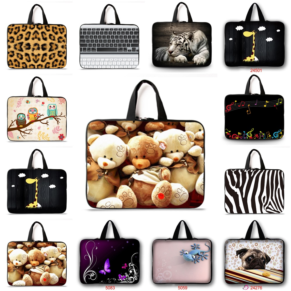 Laptop Sleeve Case For 9.7 10 12 13 14 15 17
