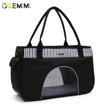 New Cat Carrier Portable Nylon Breathable Pet Puppy Top Quality Travel Sling Bag Outdoor mascota