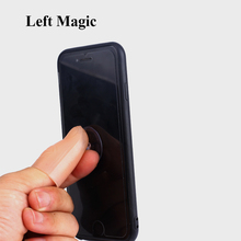 Trick Floating Magic CD Universal Phone-Bottle Magic-Props-Tool Performances Cup Numerous