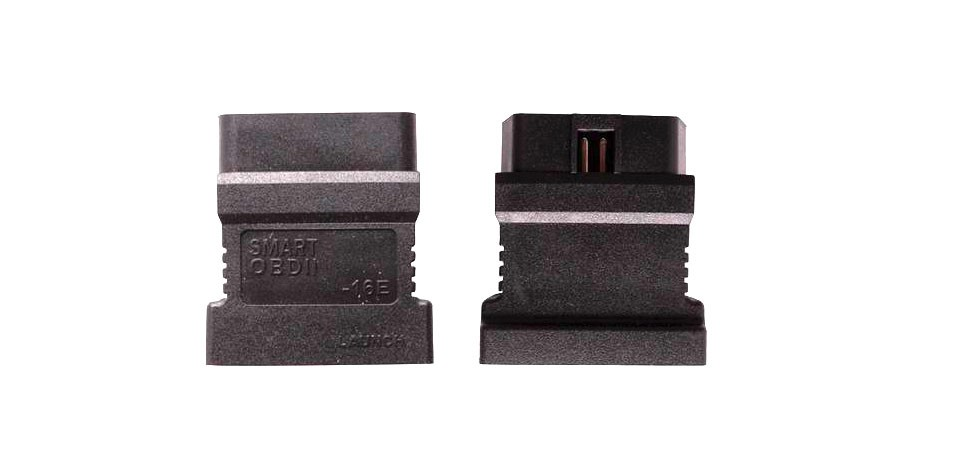 Launch X431 GX3 OBDII 16E smart connector (6)