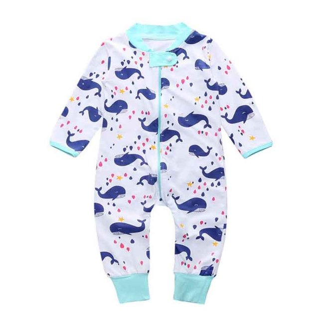 fc5f01b7a Unisex Baby Rompers Newborn onesie Body Bebe Baby Boy Animal Clothing  Rompers Baby Girl Overall for Infant Fleece Baby Jumpsuit