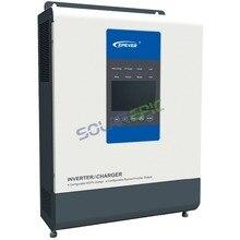 цена на MPPT 2000W UPower Series Inverter/Charger DC24V to AC220V or 230V MPPT Controller Pure Sine Wave Inverter Max PV 100V Input