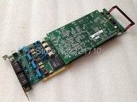 ציוד תעשייתי לוח דיאלוגית D41EPCI-JP PCI ממשק