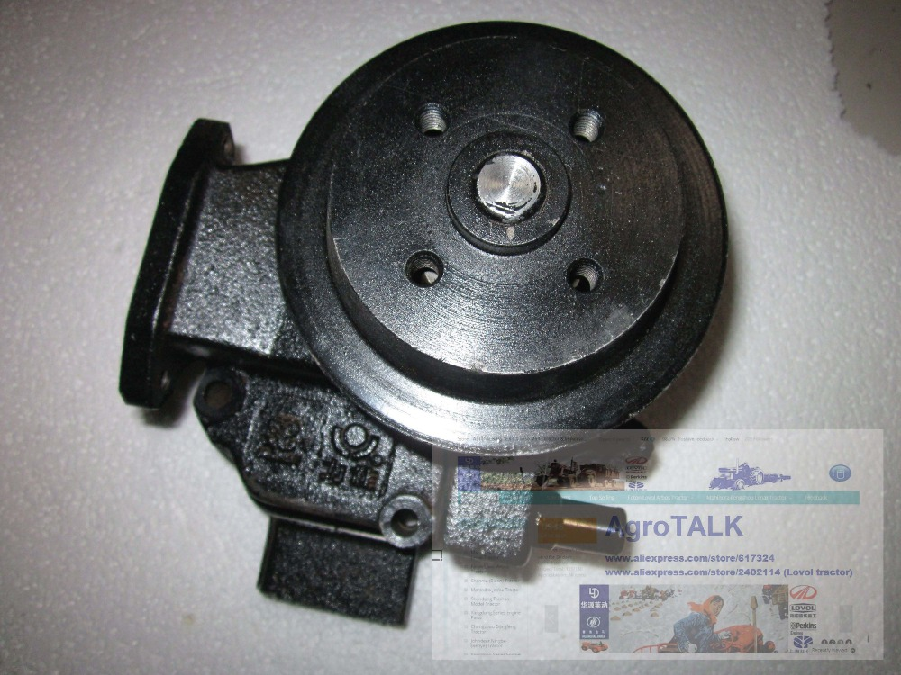 купить Lijia SL4105ABT2SSL4100BT2S, the water pump for Jinma, foton series tractor, part number: