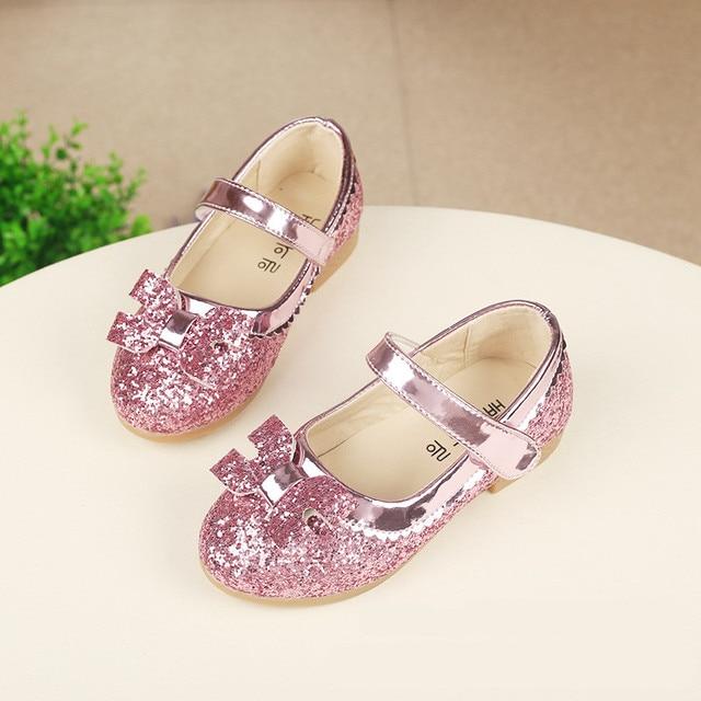 Детская Обувь Обувь Для Девочек Марка Лето Осень Мода Принцесса Сандалии Малыш Дизайнер Одиночные Сандалии Обувь Для Девочек