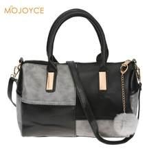 1e29cd5d7b3f Кожа Сумки большой Для женщин сумка Высокое качество Повседневная Женская  обувь сумка багажник тотализатор испанского бренда