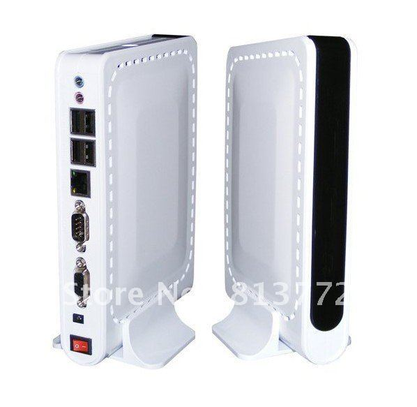 Free shipping! T580 PC share, thin client station, network computer terminal