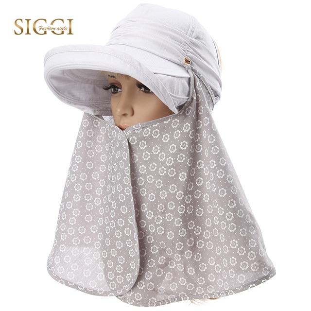 Aliexpress.com: Comprar SIGGI mujeres ocasionales sombrero sólido ...