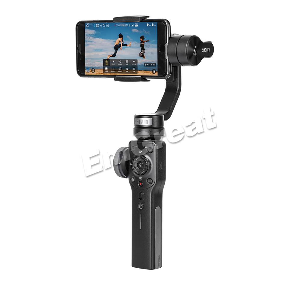 ZHIYUN 6S iPhone 4 11