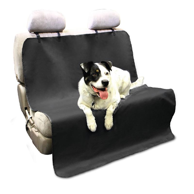 Rear Seat Car Pet Protector