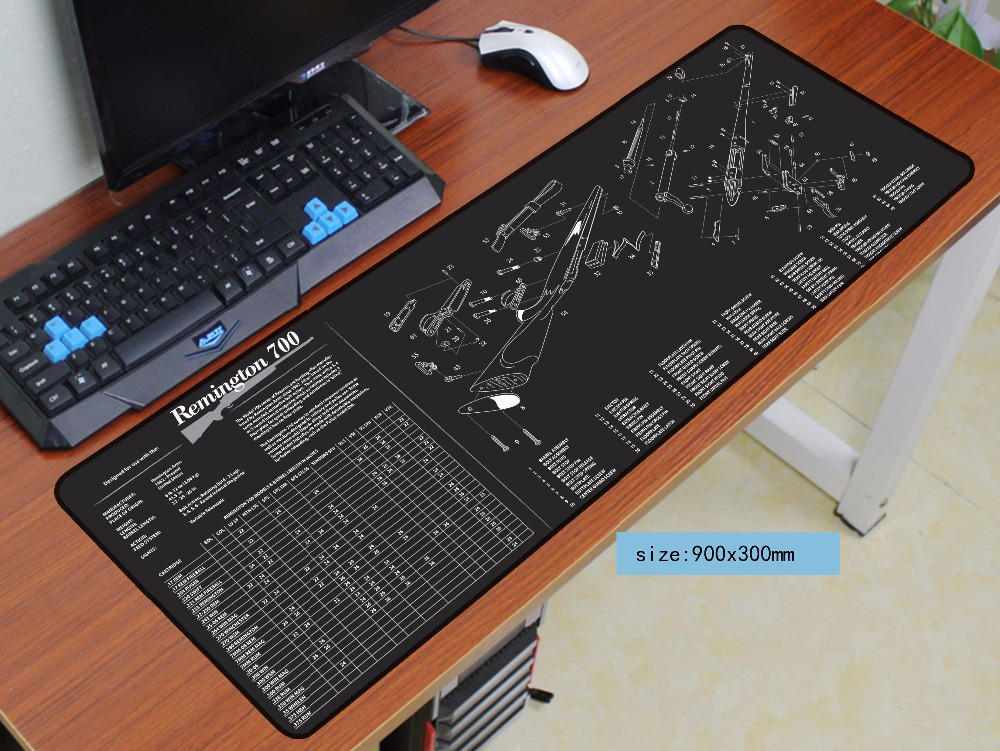 900x300x2mm win94 mouse pad gaming mousepad gamer mouse mat pad game computer sig556 padmouse laptop best seller play mats