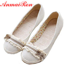 Cloth Spring/Autumn Free shipping women fashion shoes flats shoes large size 34-43 Bow ballet shoes Gingham women flats chinese rhinestone foldable spring autumn crystal large size china genuine leather flats peach roll up famous brand shoes 10