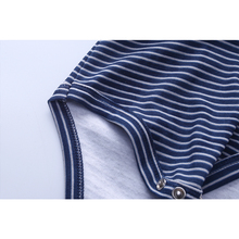 5 Pcs/lot Uniesx Newborn Baby Rompers 100%Cotton baby clothing set Roupas de bebe Baby boy girl Clothes