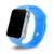Pinwei bluetooth smart watch relógio relógio do esporte relógio de pulso wearable smartwatch para android suporte do telefone do cartão sim da câmera pk dz09