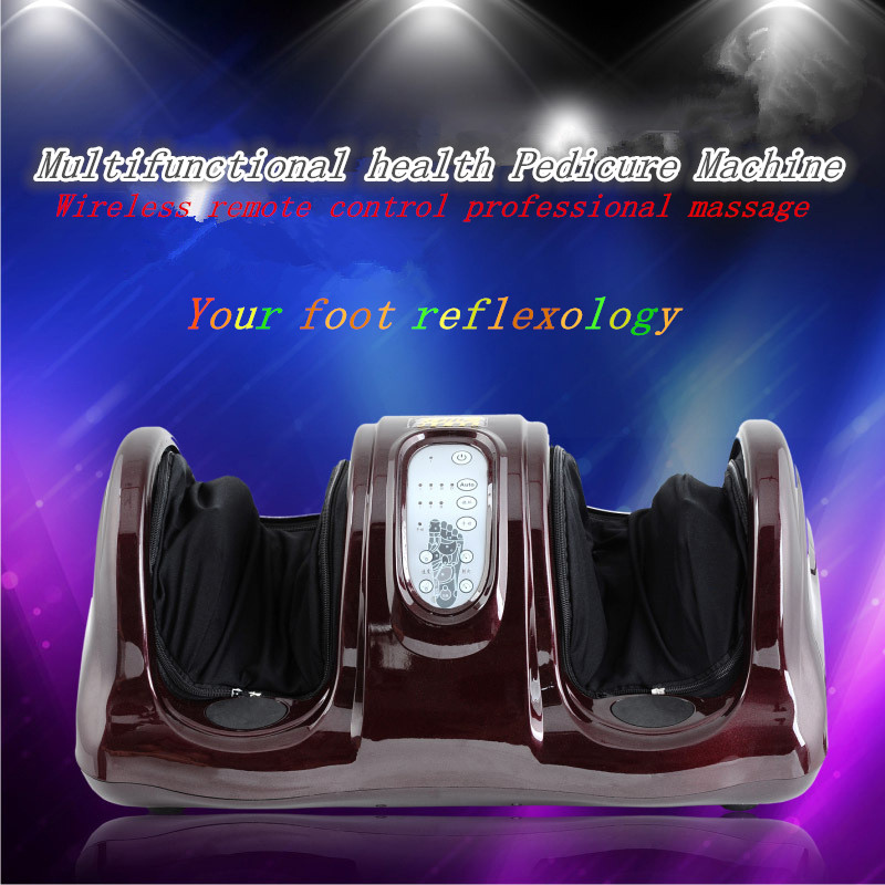 все цены на Authentic second generation pedicure machine with new warranty card remote control a foot massager онлайн