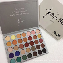 Fovolet Best 35 Color Eye shadow Palette Makeup Matte EyeShadow Palette Make Up Cosmetic Beauty