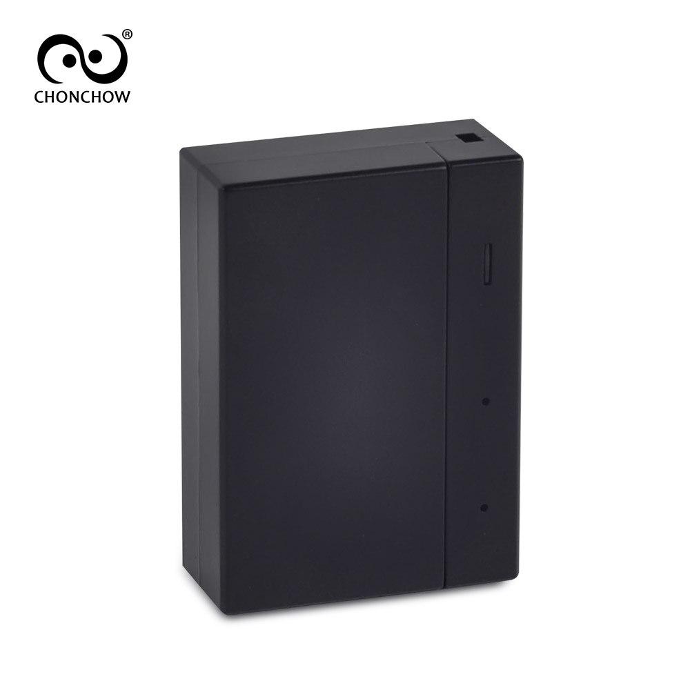 imágenes para 2017 Nueva Gsm Dispositivo de Escucha Mini Gsm 4 Canal GPRS Rastreador N10 Escuchar En Tiempo Real Spy Dispositivo sólo es compatible con 2g tarjeta sim