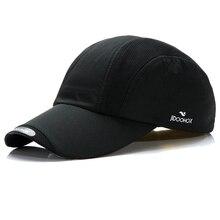 topi baseball penyerapan mesh