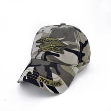 Mens US NAVY Baseball Cap Navy Seals Cap Tactical Army Cap Trucker Gorras Snapback Hat For Adult