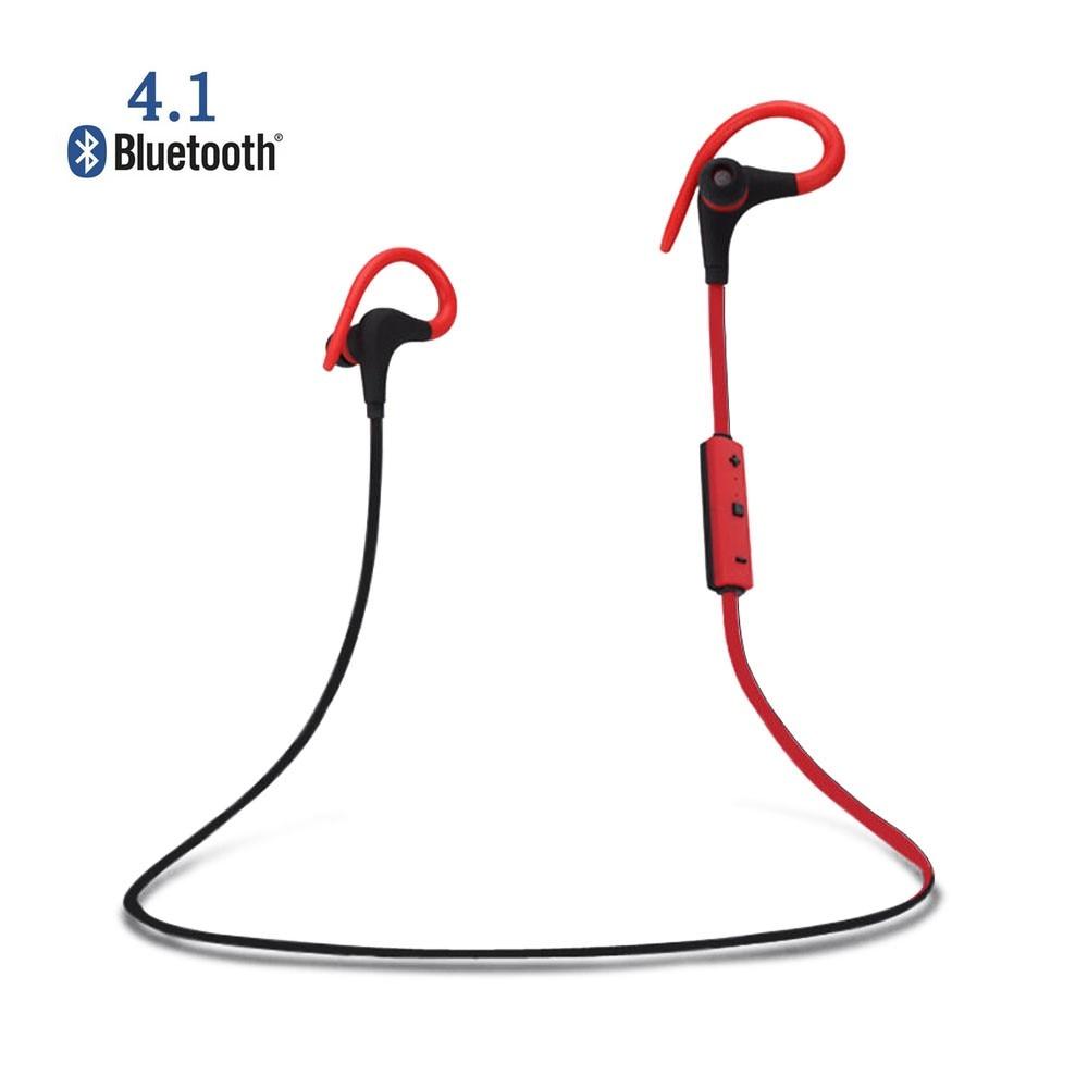 ФОТО Original Sport Stereo Blutooth Headset Wireless Headphones headset in Ear buds Earphone Earbuds for iphone samsnung xiomi phone
