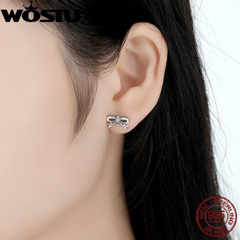 22 stilov vroče razprodaje pristne 100% 925 šterling srebro peneče - Modni nakit - Fotografija 4