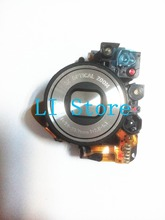 Digital Camera Repair Replacement Parts Z750 EX Z750 lens group for Casio