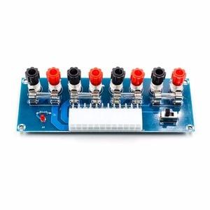 Image 2 - XH M229 Desktop PC Power ATX Transfer Board Supply Power Module Precise 24Pin