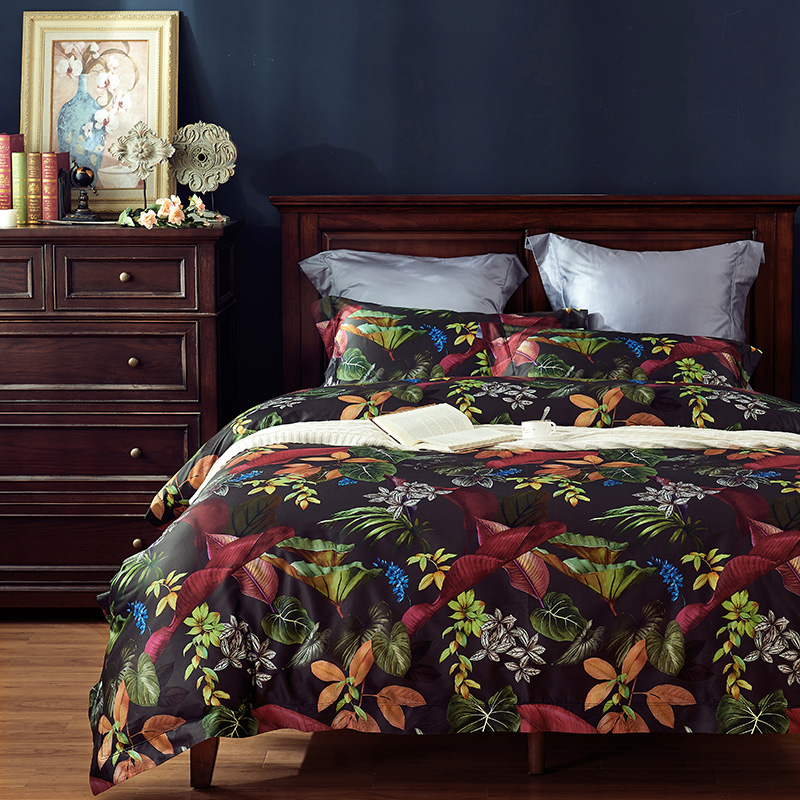 Luxury 1000tc Egyptian Cotton Bedding Sets Queen King Size