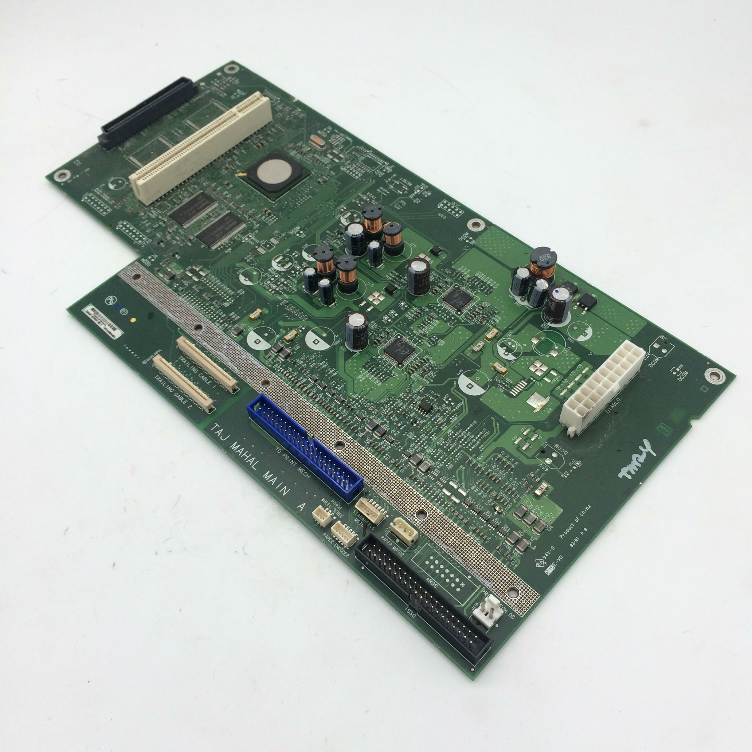 Main Board Q6687-60980 For HP T610 Printer