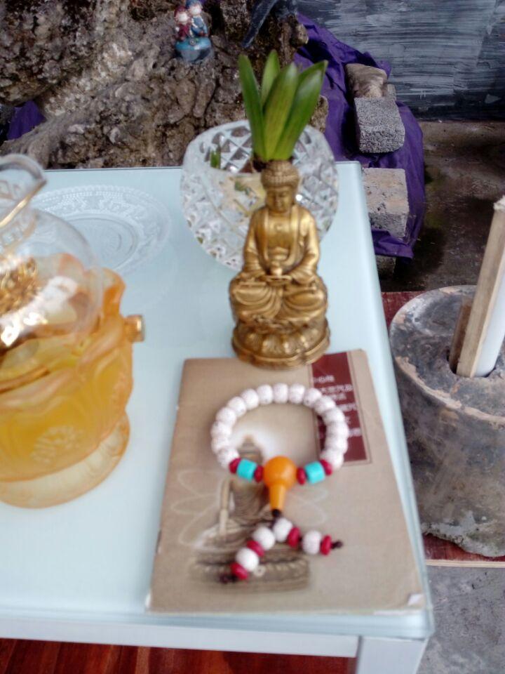 Sakyamuni Βούδας επιπλώσεις χειροτεχνία - Διακόσμηση σπιτιού - Φωτογραφία 4