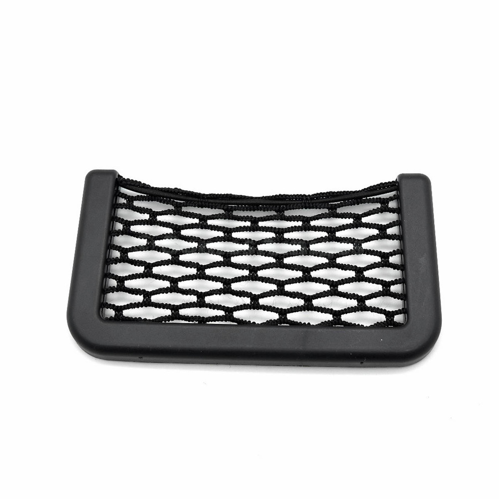 15x8cm car vehicle automotive net holder stick glove. Black Bedroom Furniture Sets. Home Design Ideas