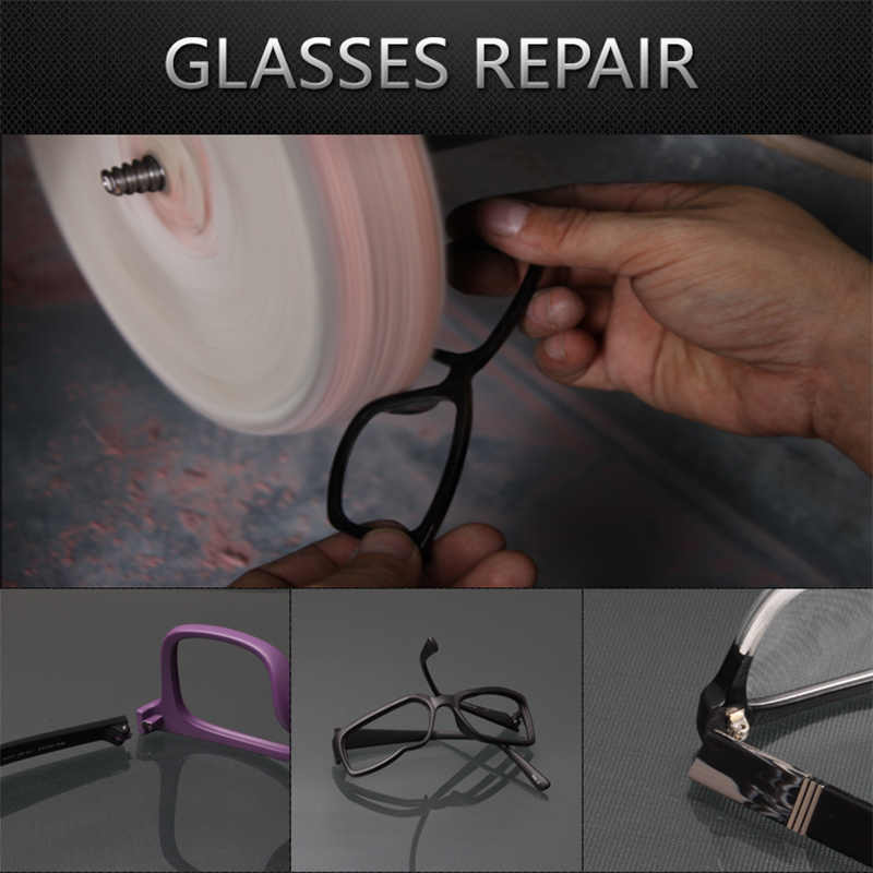 Online Maintain  Service Glasses Sunglasses Repair Service Fix Service