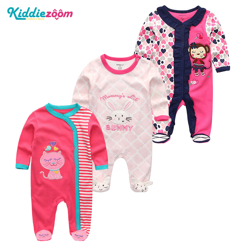 Infant Romper 3707