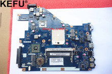 PEW96 LA-6552P suitable For Acer Aspire 5552 5552G NV50A Laptop Motherboard MBR4602001 working perfect +free cpu