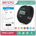 BLE Calories Distance Steps Counter Pulse Heart Rate Wristband Activity Tracker