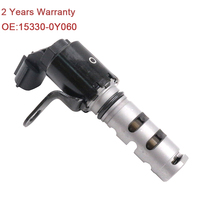 15330 0Y060 For Toyota Valve Assy 12 15 Scion iQ 15330 47020 Camshaft Timing Oil Control