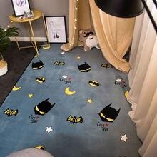 modern floor rug shaggy nordic kids fur bathroom home for living room fluffy polyester child carpet carpets bedroom