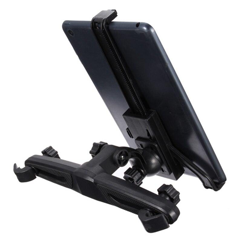 Universal Tablet Holder Stand For 7-10inch Tablet 360 Car Back Seat Tablet Holder Mount Stand Ajustablet Tablet Stand Holder