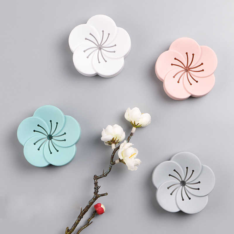 ZOTOONE Cherry Blossom Natural Scented Hanging Fragrance Wardrobe Clothes Drawer Car Home Air Freshener for Wardrobe Drawer G