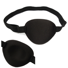 2018 Excellent Quality Medical Use Concave Eye Patch Goggles Foam Groove Washable Eyeshades Adjustable Strap