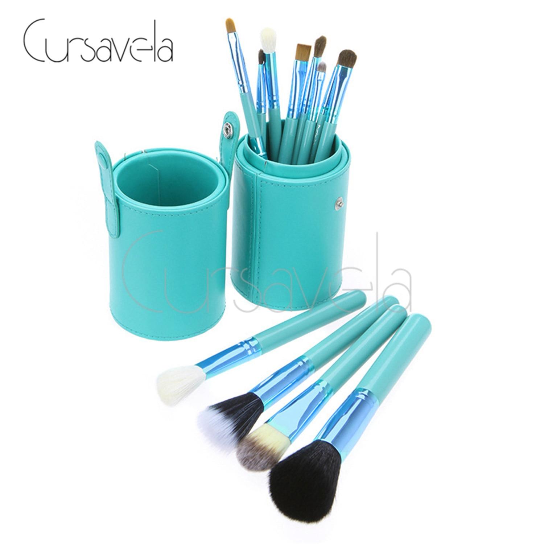 Makeup brush sets
