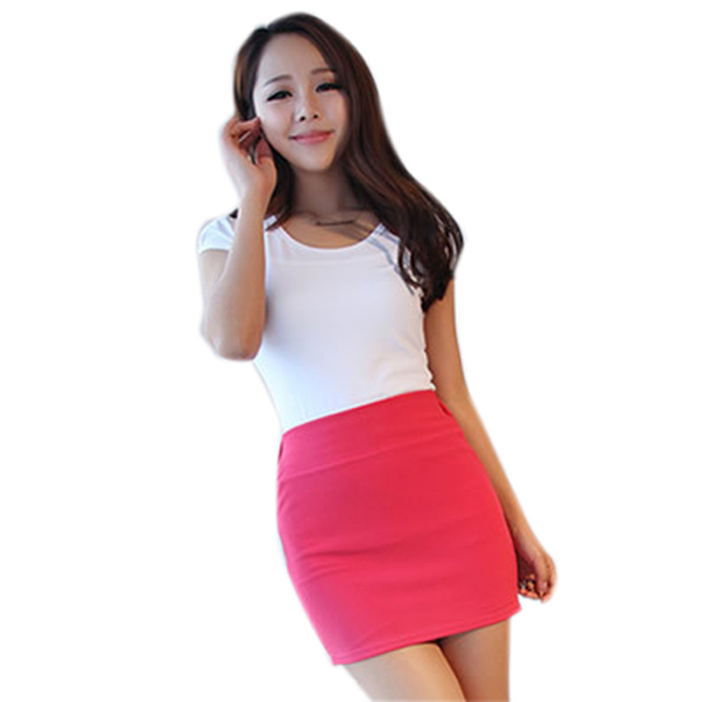Aliexpress.com : Buy Free shipping Fashion Women's Sexy MINI SKIRT ...