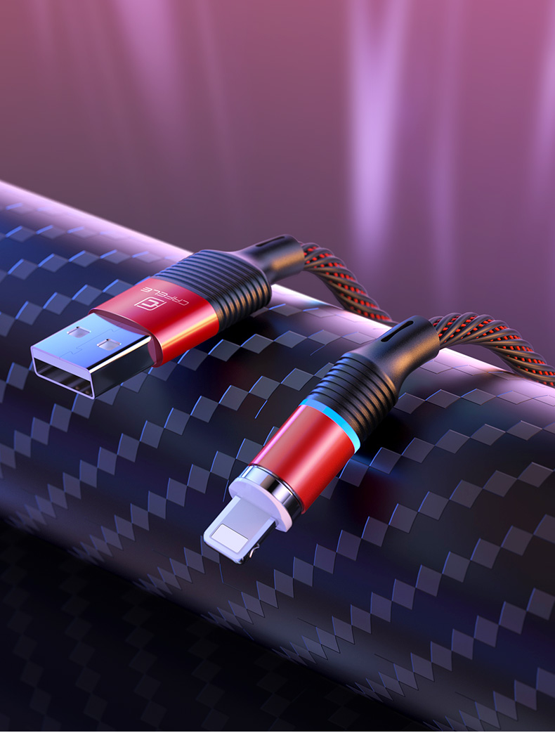 Magnetic USB Cable (15)