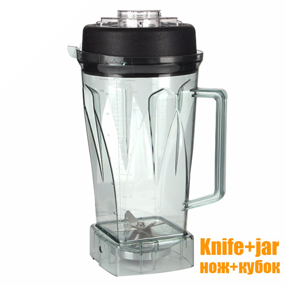 High Quality JAR Blender 010 767 800 G5200 G20 Blade Jtc Assembly Knife Parts  Container Jar For Juicer Blender Parts