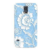 Samsung Galaxy Note Flower Phone Cover